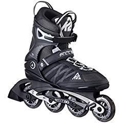Inliner für Herren K2 Herren Inline Skate Fit