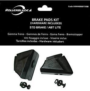 Inliner Bremsen Brake Pad STD - Inline Skates Bremsen Test
