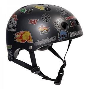 Inliner Helm SFR - Inliner Helm Test
