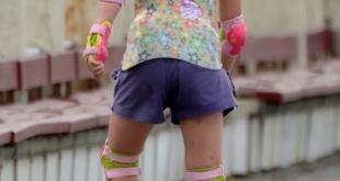 Inliner für Kinder im Vergleichstest
