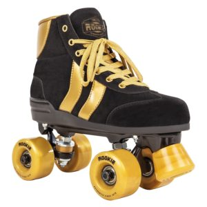 Rookie Roller Skates Test Authentic