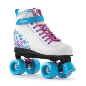 SFR Vision II Rollschuhe Roller Skates Test