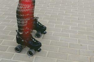 Roller Skates Test
