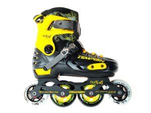 Tempish Verstellbar Inline Skates COCTAIL Freestyle inliner günstig