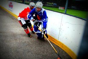 Hockey Inline Skates