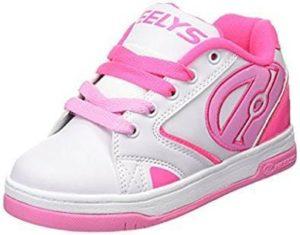Schuhe mit Rollen für Mädchen - Heelys