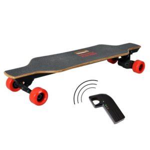 Longboard mit Motor -E.Glider-