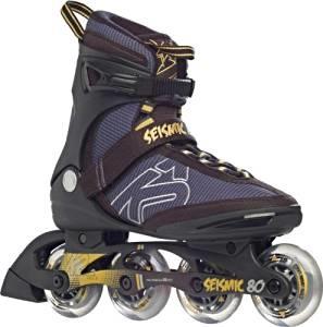 Herren Inliner K2 Crosstraining-Skates - K2 Herren Test