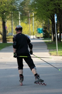 Cross Skate kaufen für Individualisten