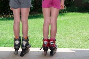 d018cdd8076 Inlineskaten für Anfänger - Skaten für Anfänger Anfänger Inline Skater