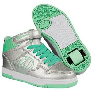 Heelys Test - Schuhe mit Rollen -