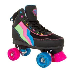 Rio Roller Adult Quad Skates Roller Skates Test