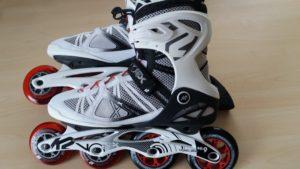 Inliner Halbmarathon K2 Skates