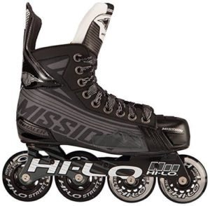 Hockey Inliner Mission