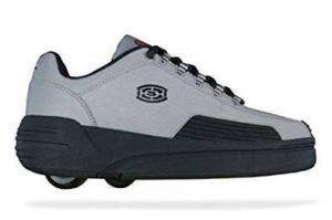 Heely Schuhe mit Rollen