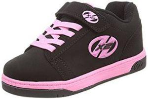 Heelys Schuhe mit 2 Rollen in Rosa