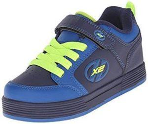 Schuhe mit 2 Rollen Heelys