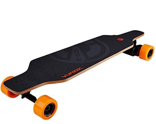 e go cruiser elektro longboards im vergleich 2018. Black Bedroom Furniture Sets. Home Design Ideas