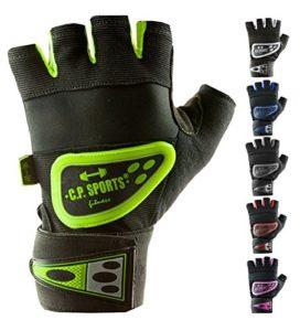 Inliner Handschuhe C.P. Sports