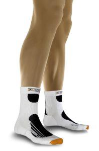 Inliner Socken weiss