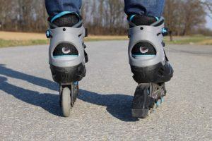 Die besten Strecken zum Inline Skaten