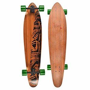 Skateboard Test - MAKAHA KAHA