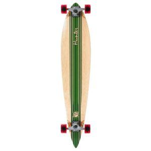 Skateboard Test - Hunter III