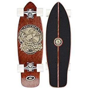 "Skateboard Test - Osprey ""TY5343"