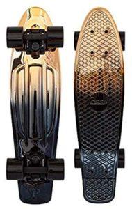 "Skateboard Test - Penny ""PENDEK22CLA"