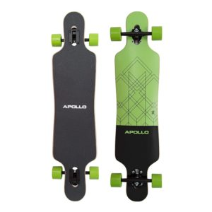 Skateboard Test - Vanua Flex III