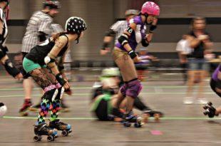 Inliner Skaten