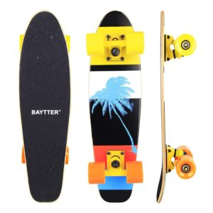 Mini Skatboard Kinder Platz 2