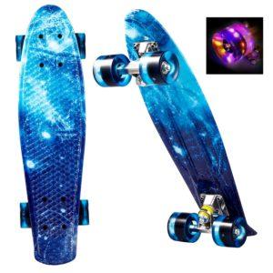 Mini Skateboard - Erwachsene