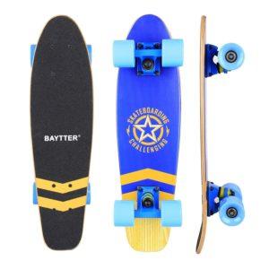 Mini Skateboard - Erwachsene Platz 2
