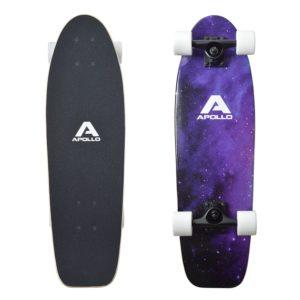 Skateboard für Anfänger - Platz 2
