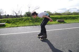 Inliner Skating