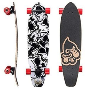Skateboard für Anfänger? Infos und Tipps ✅ Boards im Test