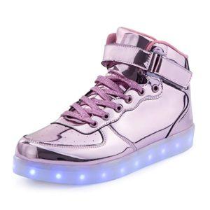 Leuchtschuhe LED für Kinder