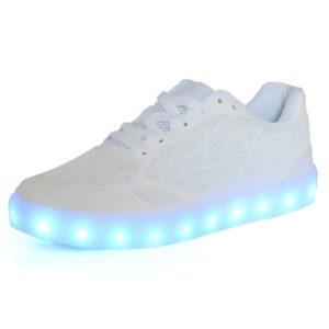 Leuchtschuhe für Kinder