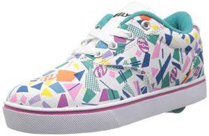 Schuhe mit Rollen - Mädchen