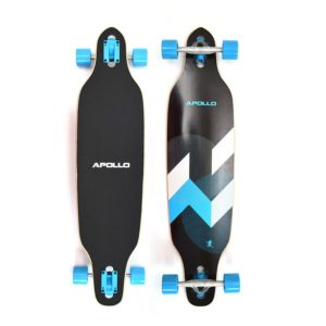 Apollo Mini Longboard