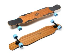 Dance Longboard, HB Boards Step