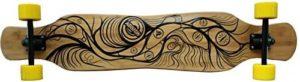 Koston Bambus Longboard Komplettboard kaufen