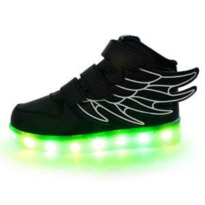 100% authentic 5e694 f0ce7 Schuhe mit LED ? | Test & Vergleich | inliner-test.eu