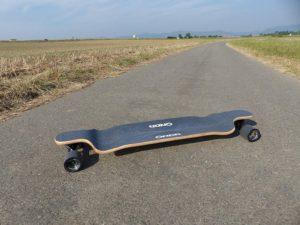 Onda Motion Unisex – Erwachsene Longboard kaufen